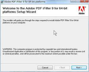 Pdf_ifilter